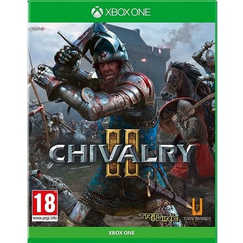 Chivalry 2 Xbox One Game